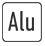 Ткань с отражающим слоем ALU